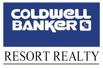 Logo for Coldwell Banker Resort Realty